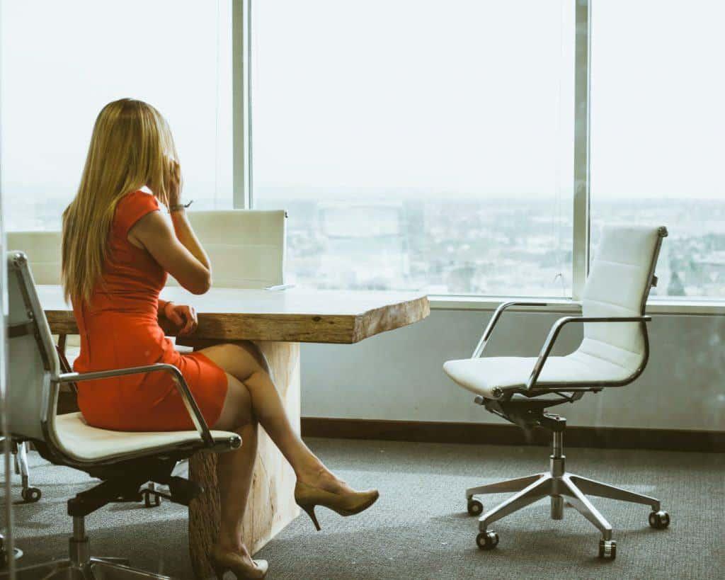 Women Business Balance Work Home