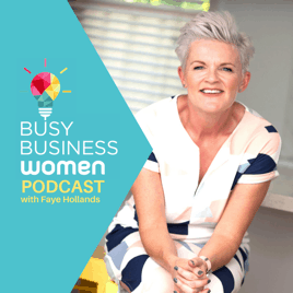Busy Business Women Podcast