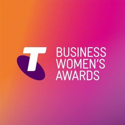 Telstra Businesswomens Awards